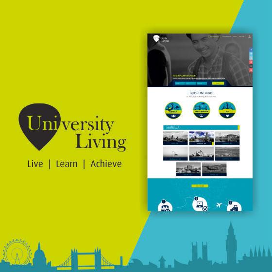 university-living