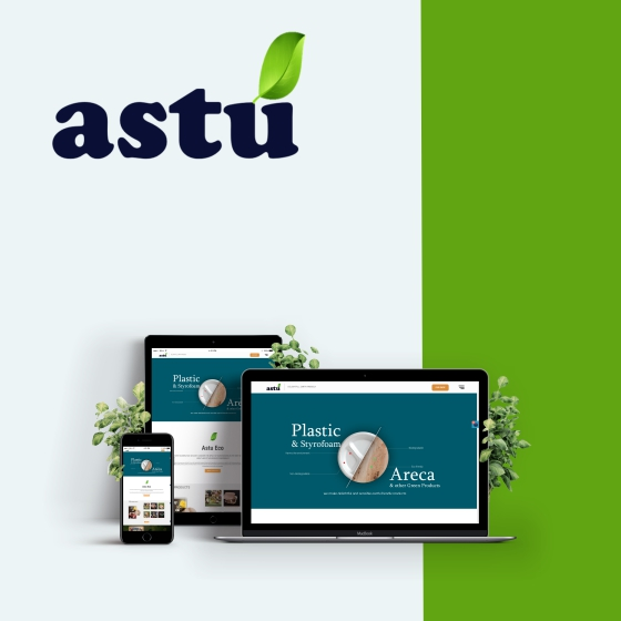 cover page astu